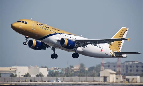 Gulf Air promotes five Bahrainis to cabin service managers