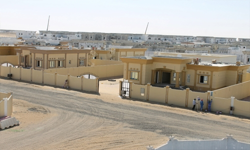 Mazaya scheme helped 490 people to buy their dream homes this year: Bahrain ministry
