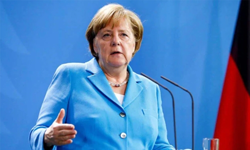 It's time for Angela Merkel to leave