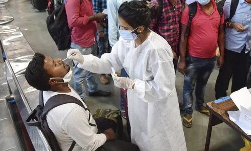 India records world's biggest daily death toll since pandemic began