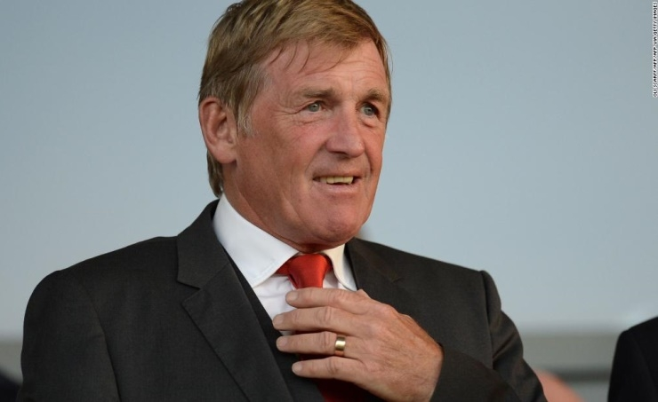 Liverpool legend Dalglish released from hospital after Covid-19 test