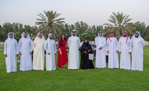 HH Shaikh Nasser praises quiz show success