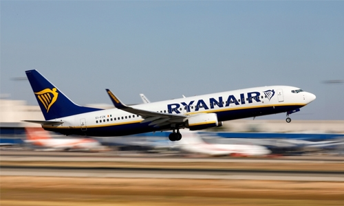 Ryanair buys Malta Air startup to target African markets