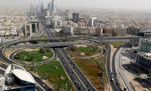 Saudi Arabia foreign investments jumps 108% in first half of 2021