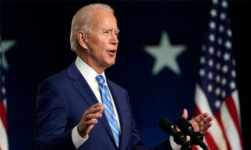 Biden to prioritise legal status for millions of illegal immigrants