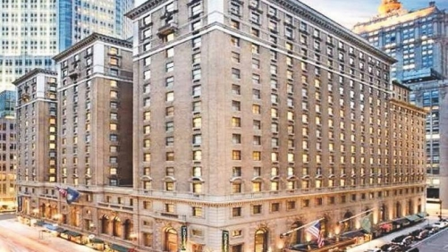 PIA's Roosevelt Hotel in New York to shut down