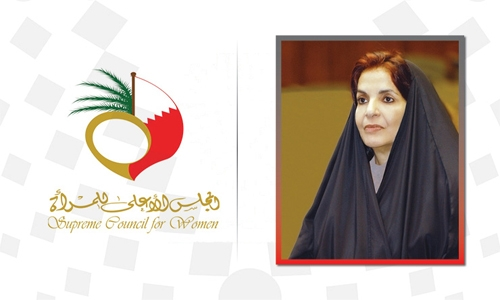Bahrain commemorates International Day for Elimination of Violence against Women
