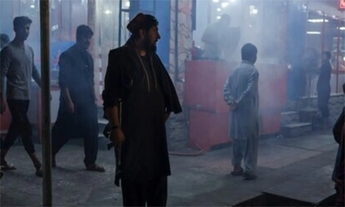 No country  has the right to ask us to form an inclusive govt in Afghanistan: Taliban