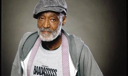 'Godfather of Black Cinema' Melvin Van Peebles dies at 89