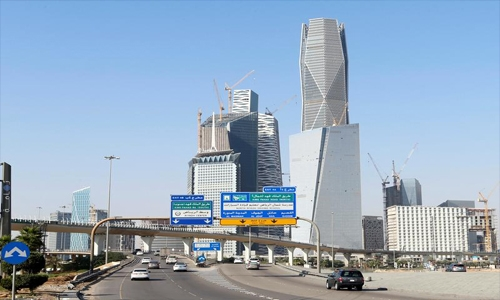 Saudi govt to tighten up on contracts with foreign firms from 2024