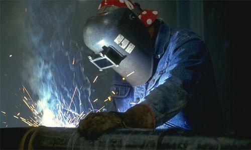 Filipino welder commits suicide