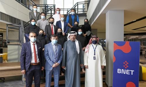 BNET opens Service Management Centre
