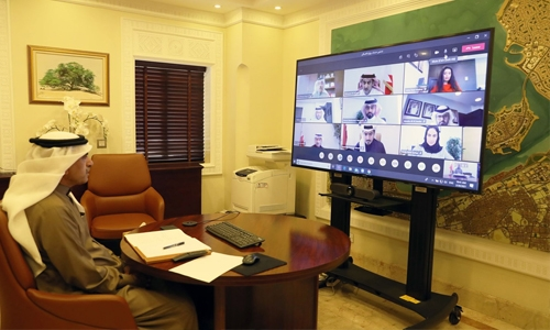 Housing Ministry launches five new e-services on bahrain.bh portal for citizens and residents