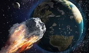 Largest asteroid to pass Earth this month: NASA