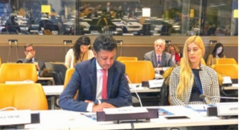 Bahrain's efforts to promote religious freedom highlighted at UN conference
