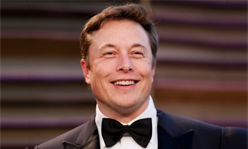 China offers Elon Musk permanent residency