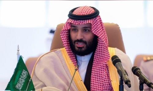 Saudi says to pursue extradition of corruption suspects