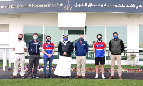 REHC & RACE Academy To Host First Ever Jockey Courses.