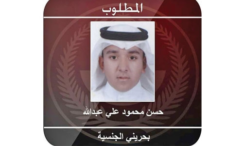 Bahraini terror suspect killed in Qatif