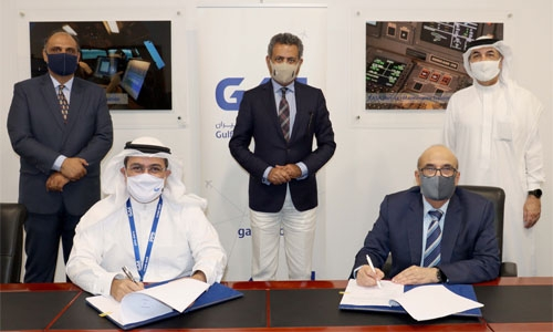 GAA, Atyaf sign deal for 'AVR' training solutions