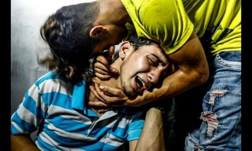 Gaza truce mostly holds