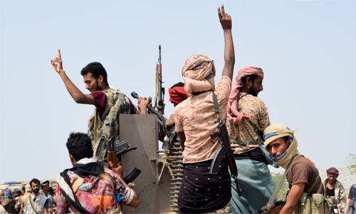 Houthis militarising hospitals in Yemen