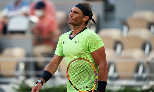 Nadal pulls out of Wimbledon and Olympics to 'prolong career'