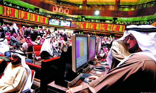 Saudi climbs for 5th straight day