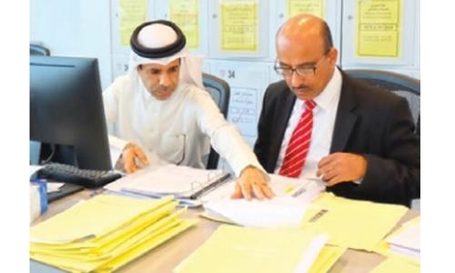 Board receives 36 bids for five tenders