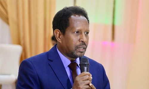 Mogadishu mayor dies of wounds after Shabaab attack: govt