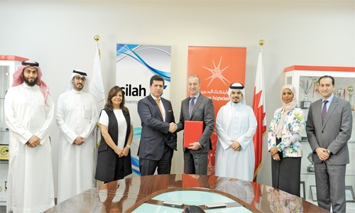 Bahrain Polytechnic and Silah Gulf partner up for Bahrain Economic Vision 2030