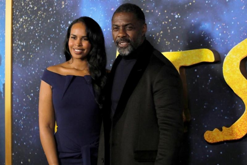 Actor Idris Elba launches UN coronavirus fund for poor farmers