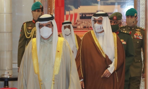 Bahrain success stories in fighting COVID-19 acclaimed locally and globally