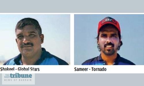 Lends rally past Mumbai Riders in CBA T20 league