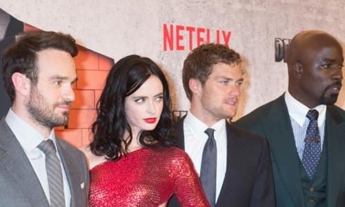Marvel's battle-scarred 'The Defenders' find teamwork tough
