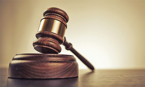 Bahrain court fine siblings for assaulting brother