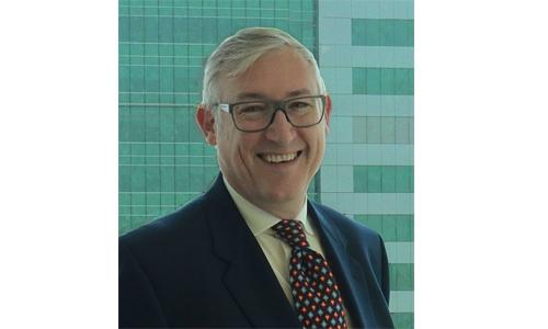 Craine new Bahrain Financial Harbour CEO