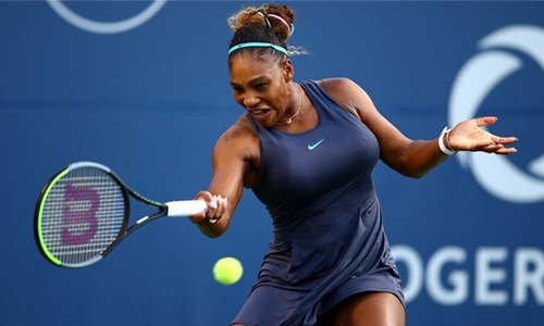 Serena to return to Auckland for Aussie Open warm-up
