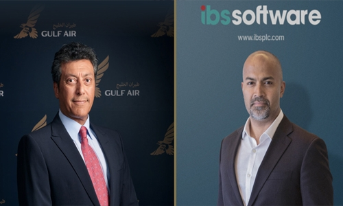 Gulf Air in deal to transform Falconflyer with iFly Loyalty