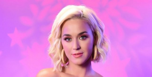 Katy Perry returns to American Idol panel after giving birth