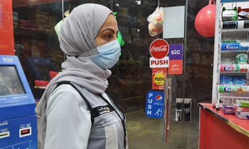 Four Bahrain restaurants and cafes face legal action