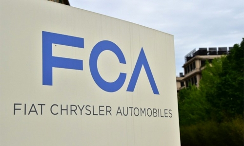 Fiat Chrysler an enticing takeover target for China