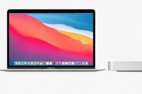 Apple launches first MacBooks based on its own M1 processor