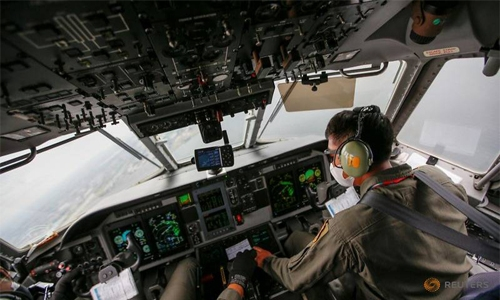 Sriwijaya Air crash: Crew on Indonesian jet did not declare emergency