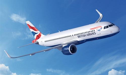 British Airways resumes flights to Pakistan