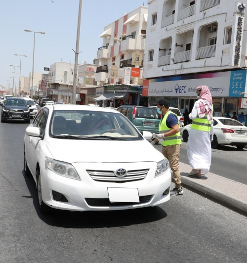 Southern Governorate steps up summer safety campaign
