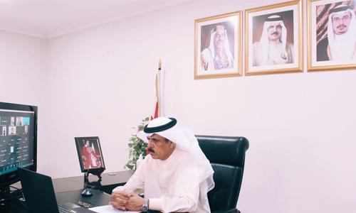 Bahrain first Arab country to develop entrepreneurship curriculum: UNIDO