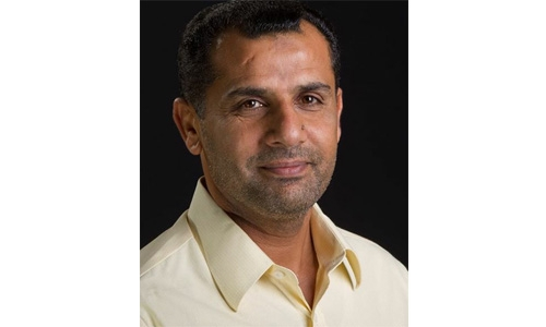 Bahraini dies in Iraq car accident