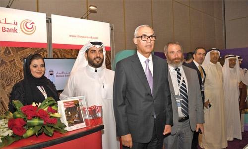Al Baraka named best  performer in Bahrain