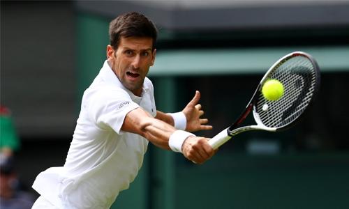 Djokovic, Nadal ease through